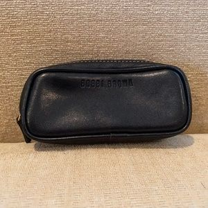 Bobbi Brown Leather Cosmetic Case